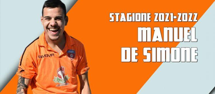 Manuel De Simone